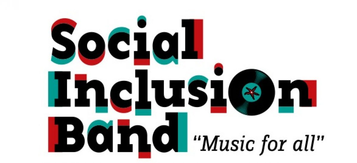 social inclusion band logo