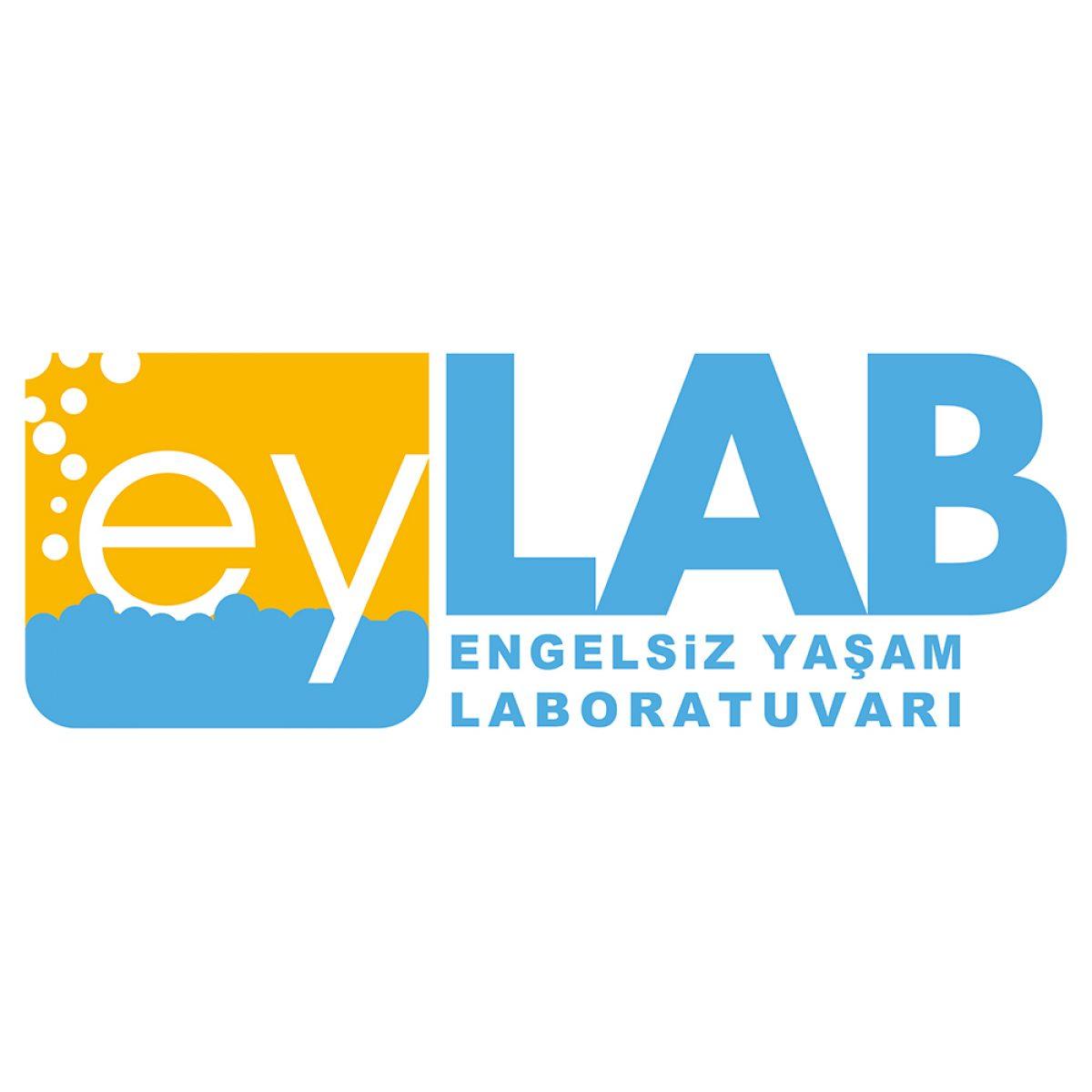 eyLAB logo