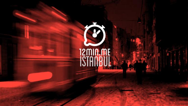 12min.me Türkiye'de !