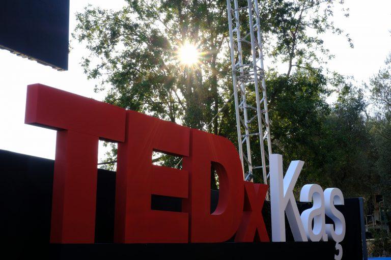 TEDxKaş 2018